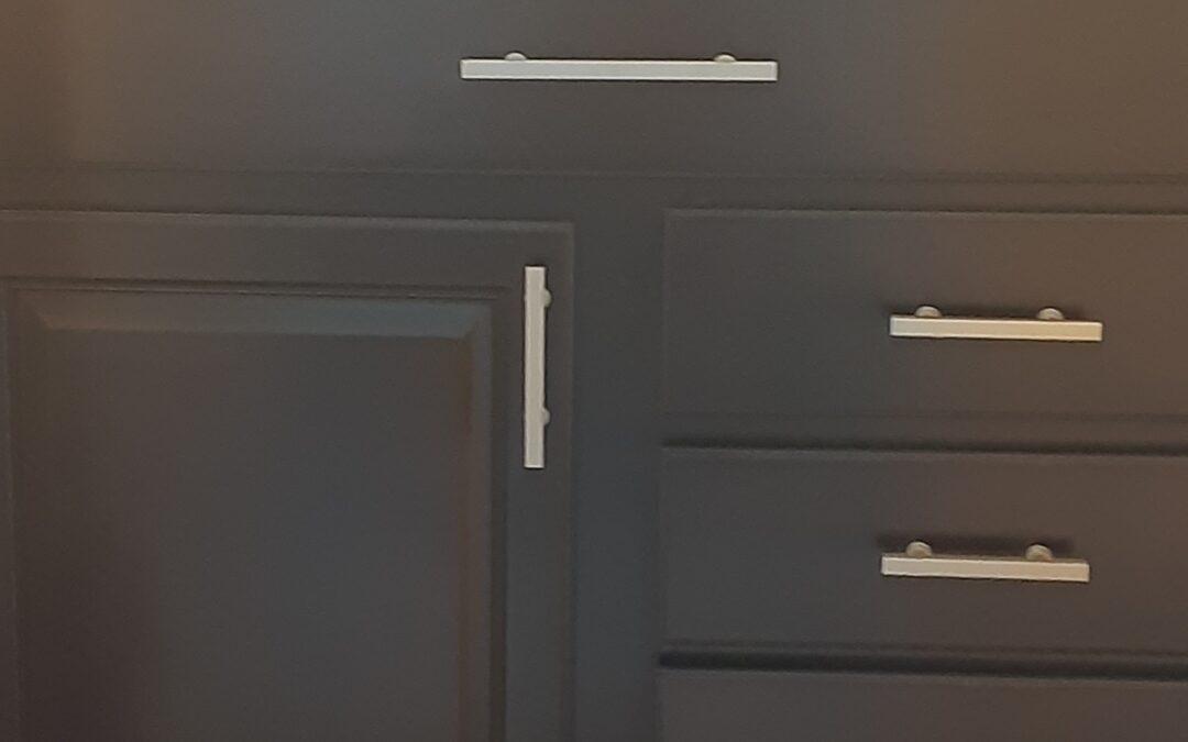 Door and Drawer Handles